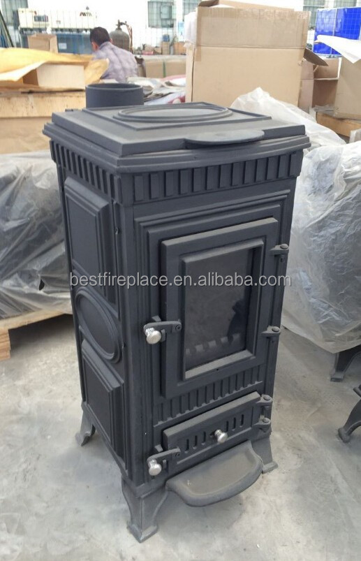 Cheap Wood Burning Stove Cast Iron Stove Wood Cooking