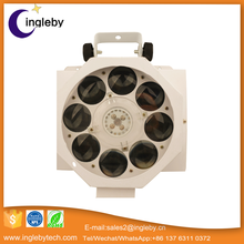 top selling professional led stage lighting manufacture 8*3w laser light