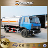 BEIBEN NG80 small fuel tanks trucks