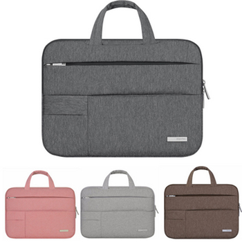 High quality custom Laptop bags for Dell Asus Lenovo HP Acer Business briefcase