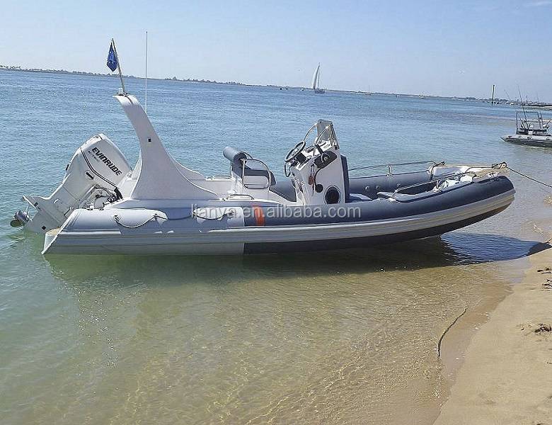 hyp620 rib inflatable boat