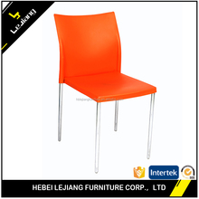 Orange Plastic Chair armless plastic chairs, armless plastic chairs suppliers and