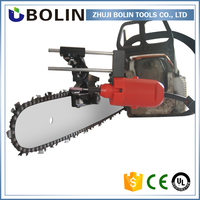 12V Bar Mounted chain saw sharpener in good quality