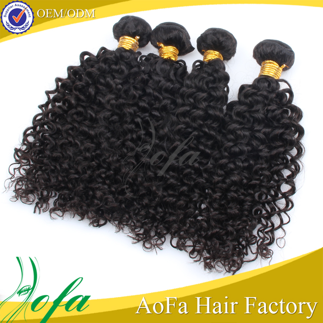 wholesale grade 7a high quality remy brazilian human hair