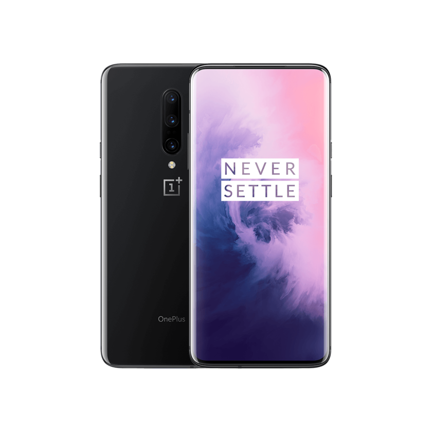 Global Firmware for Oneplus 7 Pro Mobile Phone 6.67 inch Android 9 Snapdragon 855 6G/8G/12G RAM 128G/256G ROM 4000mAh Smartphone