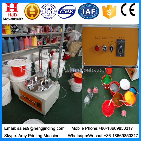 High quality best sell electric screen printing ink mixer