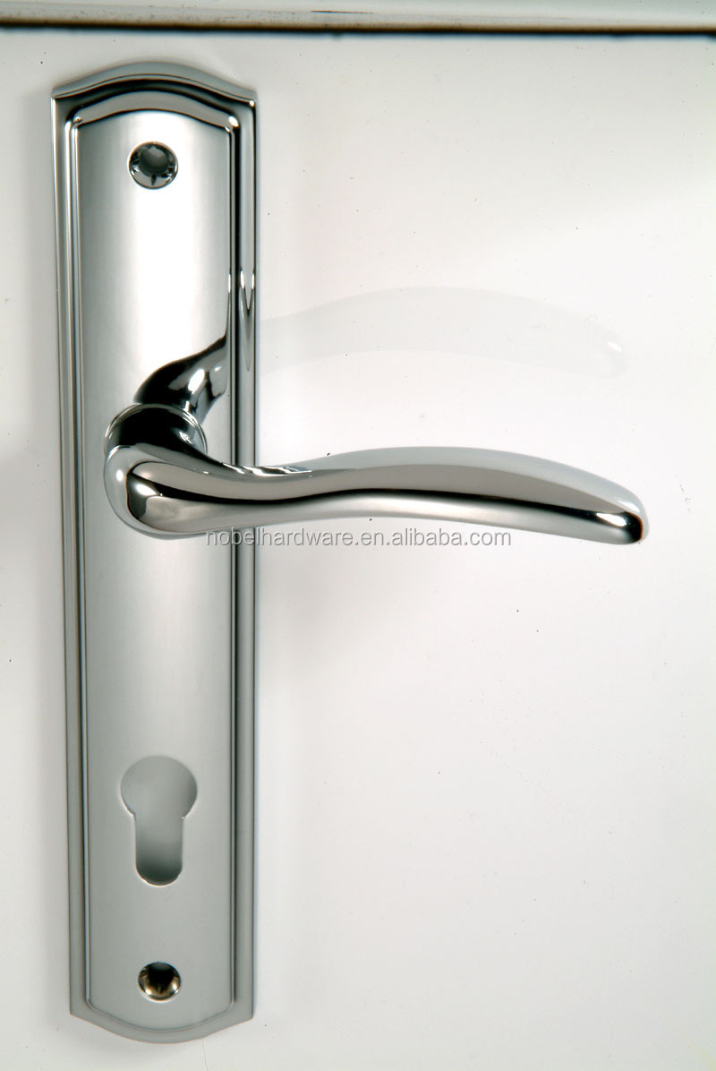 Long Plate Door Handle, Long Plate Door Handle Suppliers and ...