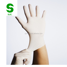 Disposable latex surgical/exam gloves medical vinyl gloves manufacturers latex gloves malaysia manufacturer pink disposable late