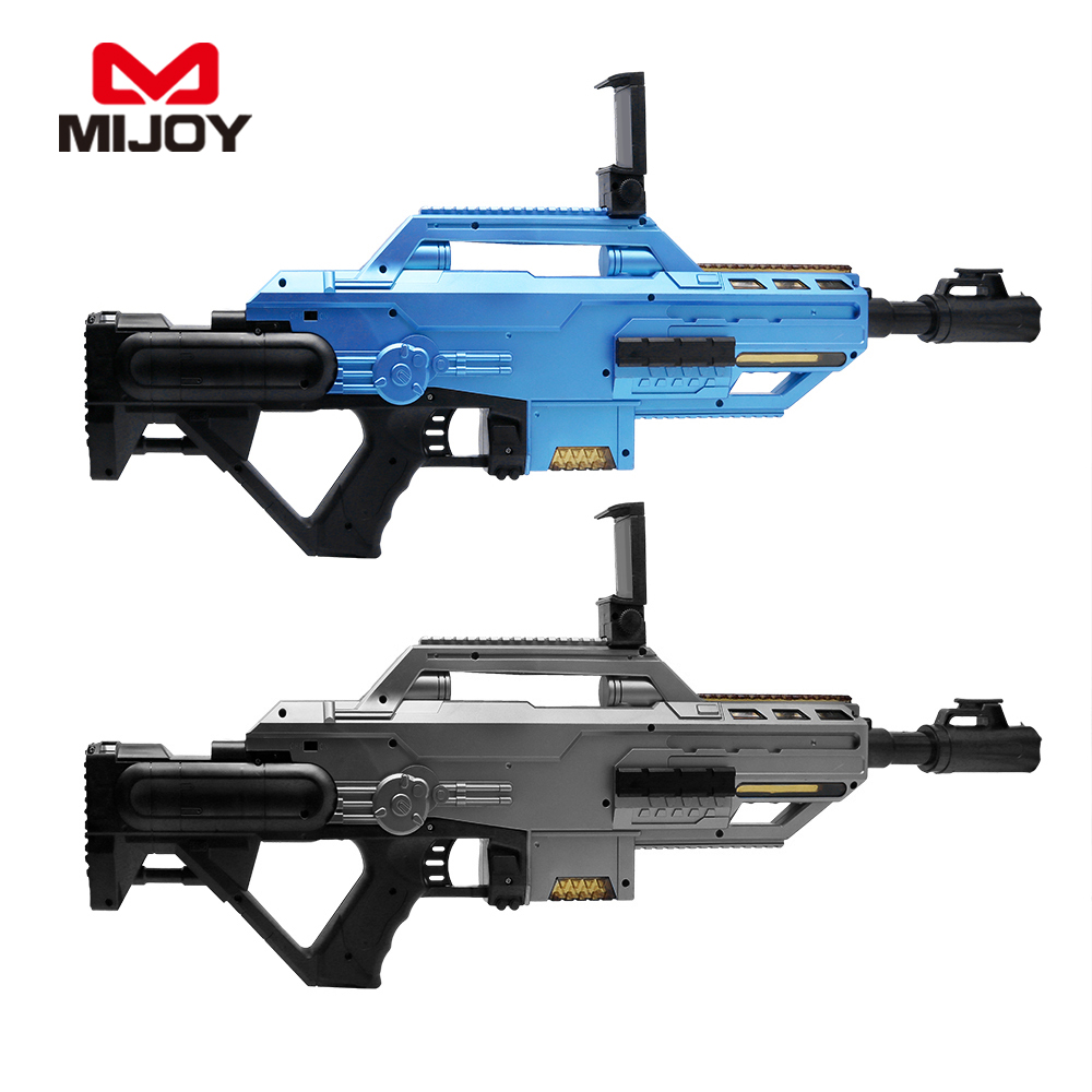 2017 Ce Rohs Certification Abs Ar Gun For Mobile Phone Bluetooth Ar