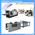 37 Fully automatic courier bill printing, paper roll printing machine
