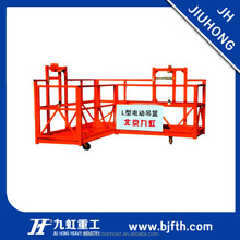 high rise safe cleaning construction machinery