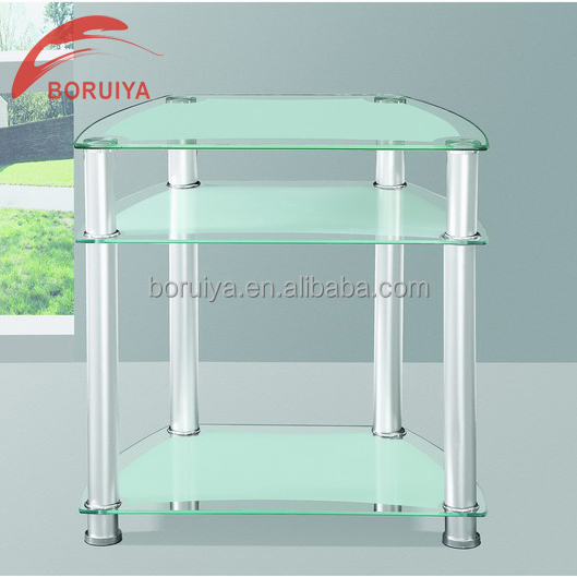 Goed Koop Tv Meubel.Cheap Furniture From China With Prices Glass Tv Stand With Shelf