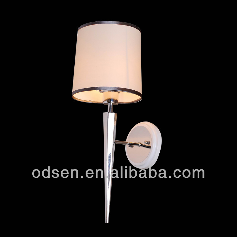 energy saving plaster wall light