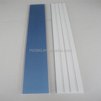 150mm Alumunium Lemari Dapur Plastik Alas Tiang