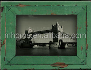 distressed wood picture frames distressed wood picture frames suppliers and manufacturers at alibabacom