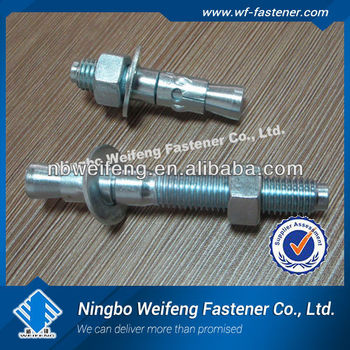 Pc Strand Anchor Wedge Good Quality Made In China Manufacturers ...