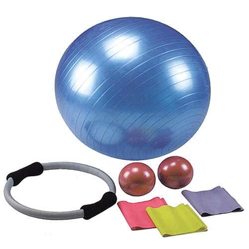 fitness massaggio morbido pilates palla set