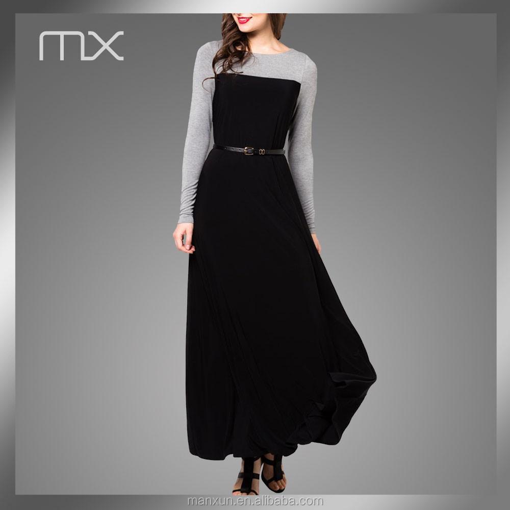 2c5f550990d8d Abaya Dress Muslim Woman Robe Dubai Wholesale Evening Dresses Simple  Designer Kaftan Suit