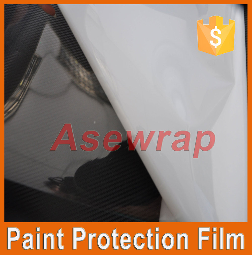 2017 New excellent quality uv tpu paint protection film with best and low price