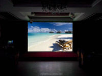P4 Full Color Stage LED Display/LED Sign Board/LED Walls