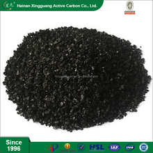 K02 gold mine coconut shell activated carbon/granular activated charcoal