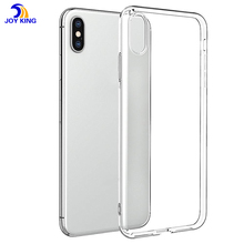 Voor <span class=keywords><strong>Iphone</strong></span> X Telefoon Geval Transparante Siliconen Soft <span class=keywords><strong>TPU</strong></span> Clear Cover Voor <span class=keywords><strong>Iphone</strong></span> 8 Plus case