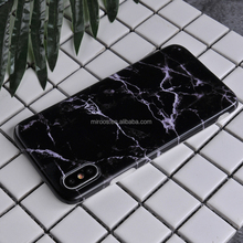 Marble Custom design 2017 hot selling soft tpu ultra thin cellphone mobilephone protective cover case for iPhone X