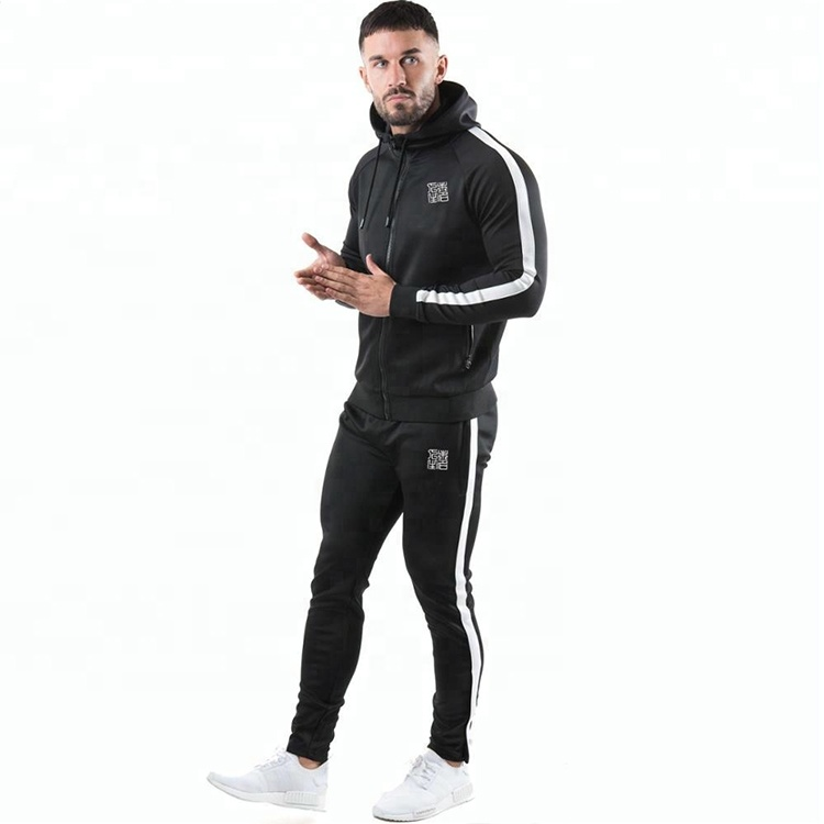 united states clearance prices best supplier Cheap Wholesale Cotton Tracksuit Men,Custom Jogging Hooded ...