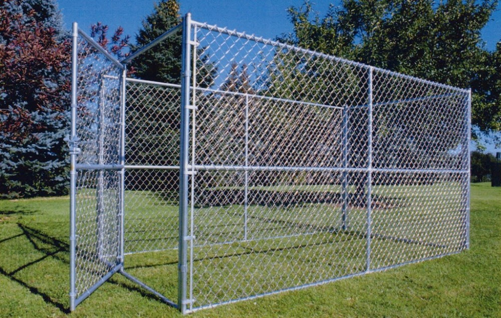 6 High Galvanized Chain Link Fence Buy Chain Link Fence