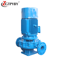 centrifugal sea water booster pump pipeline centrifugal pumps price