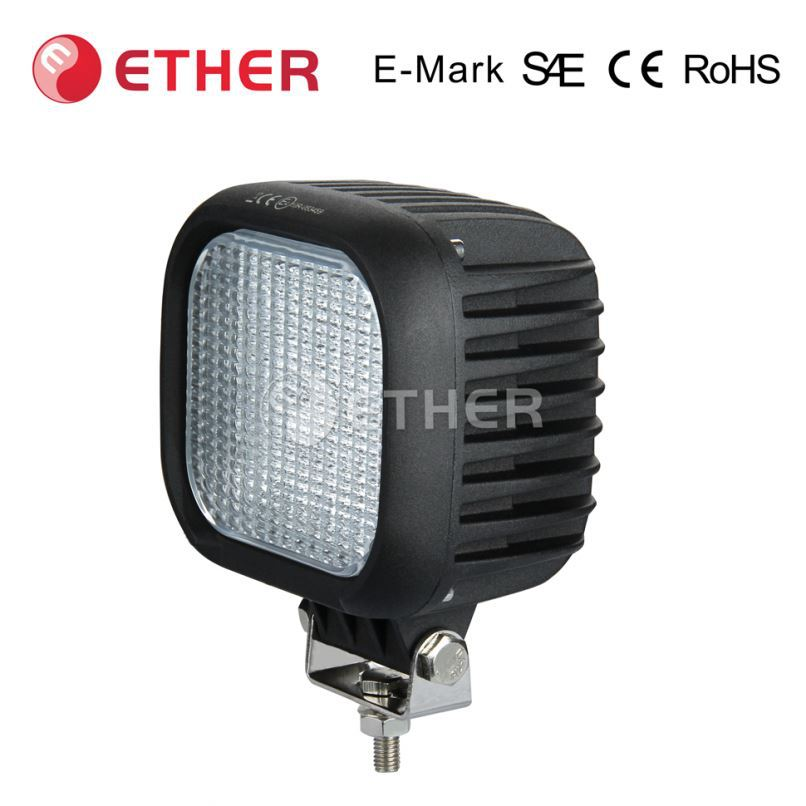 manufacturers looking for agents or distributors IP69K 48 Watt lights led led work lamp for Universal Cars