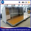 prefabricated container module divany furniture villa portable container bunk house