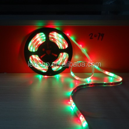 high lumen IP65 SMD3528 led light hose for ourdoor using