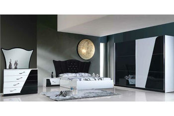 Prestige Turkish Bedroom Set   21   Buy Bedroom Furniture Product