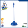 Mr.SIGA 2015 hot sale new innovative toilet plunger pongtu