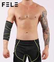 Highest Content Elbow Brace/Support High Quality Comfortable Compression Sleeve FL01-220