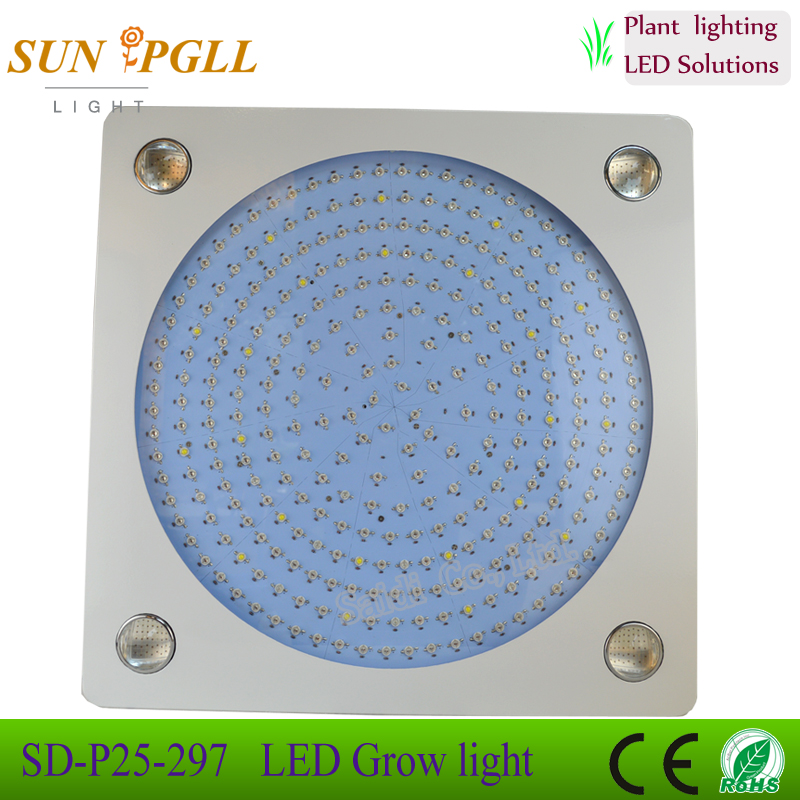 1800w whosales price high par value led grow light importer