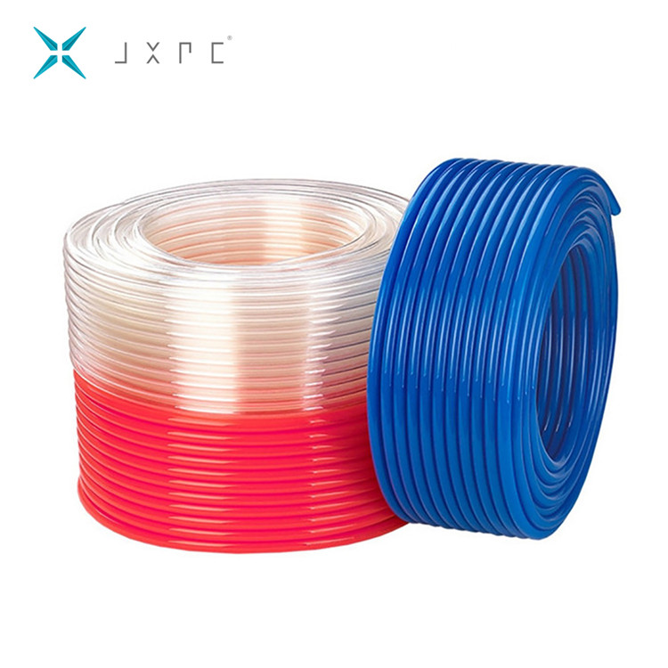 8mm Od 5mm Id PU Air Pneumatic Tube Pipe Hose For Air Line Polyurethane Tubing