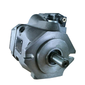 A10v hydraulic oil piston pump for construction machinery