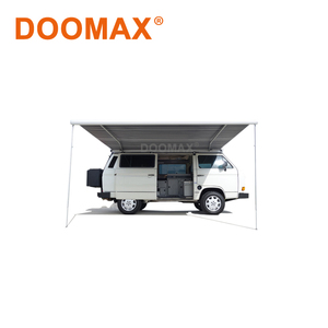 #DX600 Easy Handle Awnings for Caravans