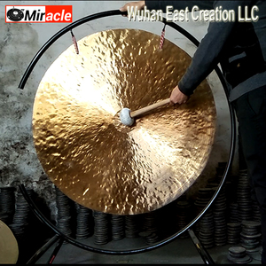 Top sound quality 60cm wind gong from Wuhan