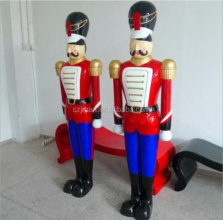 No 235 L Casse Noisette Soldat Pour Faire Du Shopping Mall