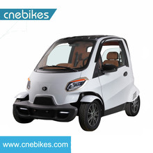 City user left hand drive two seater custom made electric car made in china