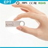 Keychain Thumb Shape Metal OTG Slide Marvel USB Flash Drive For Phone