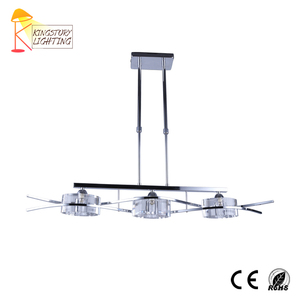China Wholesale Modern Kitchen Restaurant Large Lighting Pendant Light LED