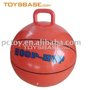 18 inch kids space hopper ball bouncy ball toy