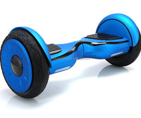 2017Hot sell self balancing electric scooter 2 two wheel hoverboard skateboard
