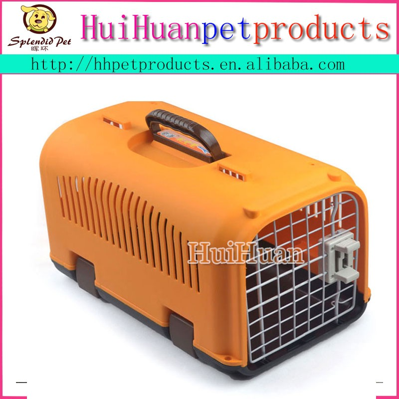 Small MOQ Pet Cage stainless steel dog cage