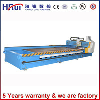v groove machine v groove machine cutting machine for stain in nanjing with high quality and competitive price