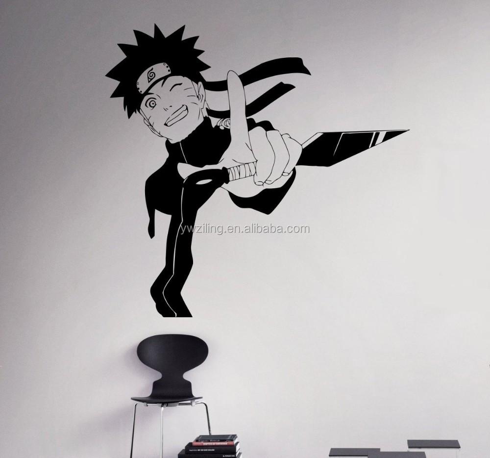 Cari kualitas tinggi naruto anime stiker produsen dan naruto anime stiker di alibaba com